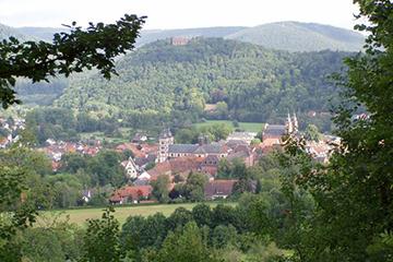singletrails odenwald
